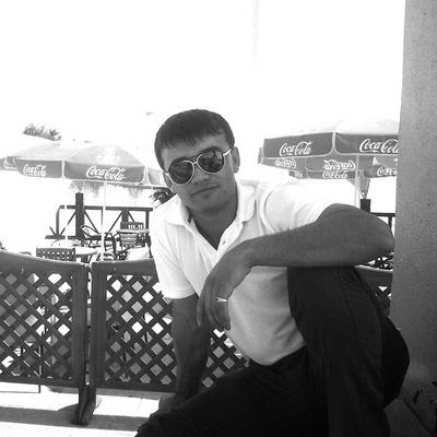 Али Бобоев, 25 июля 1990, Санкт-Петербург, id190648023