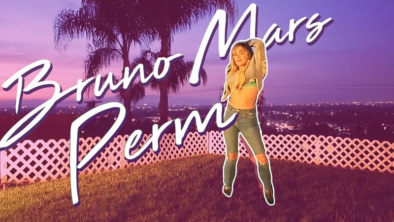 Perm- Bruno Mars (Freestyle) | Chachi Gonzales