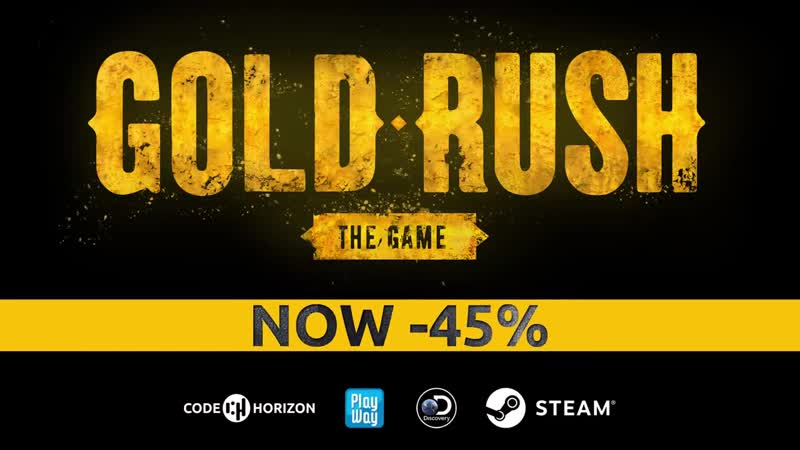 Gold Rush The Game Winter Holiday Trailer