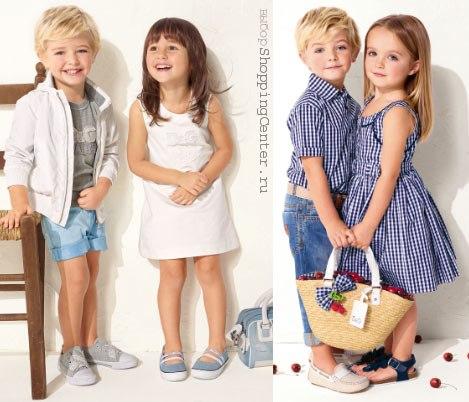 3c1f42eb Детская модная одежда » Коллекции одежды