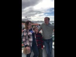 Наши счастливые и отдохнувшие гости курорта Альтамира на Тенерифе семья Коноваловых из Самары Мы приглашаем Вас совершить увл