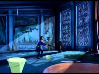 Принцесса на горошине (Сказки Г.Х.Андерсена)