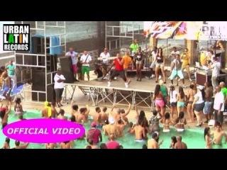 GENTE DE ZONA FEAT. YULIEN OVIEDO ► Farandula (OFFICIAL VIDEO) ►REGGAETON