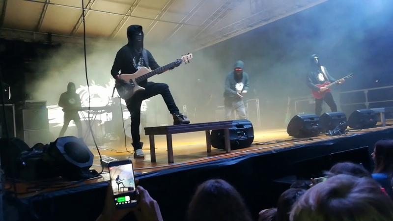 Concert Carlas Dreams 2018 Otopeni   PART 1 