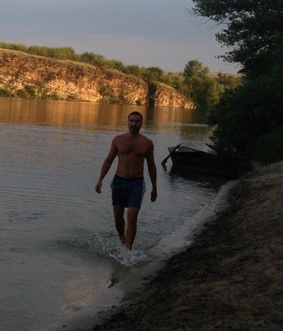 Александр Курочка, 2 мая 1982, Лотошино, id113500899