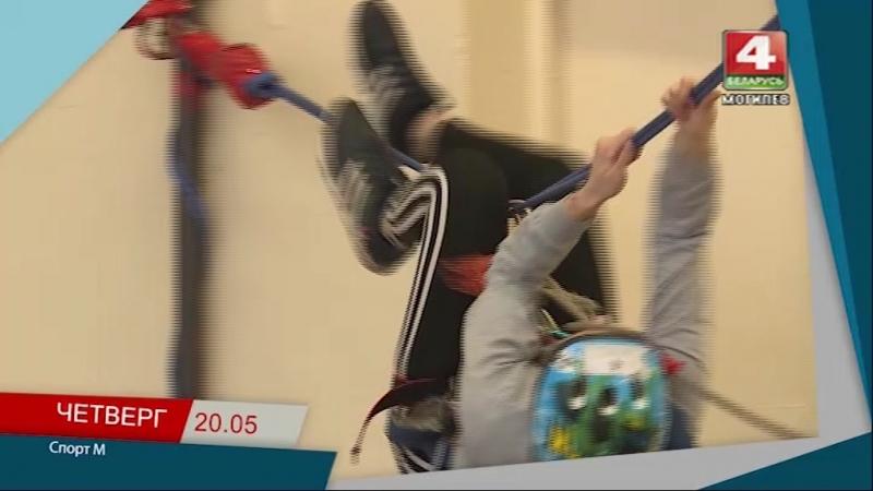 [Беларусь-4 Могилёв] - Анонс - Спорт-М (15.01.2018)