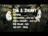 Tom and Zhenny, Hoe Down (Oliver Nelson)