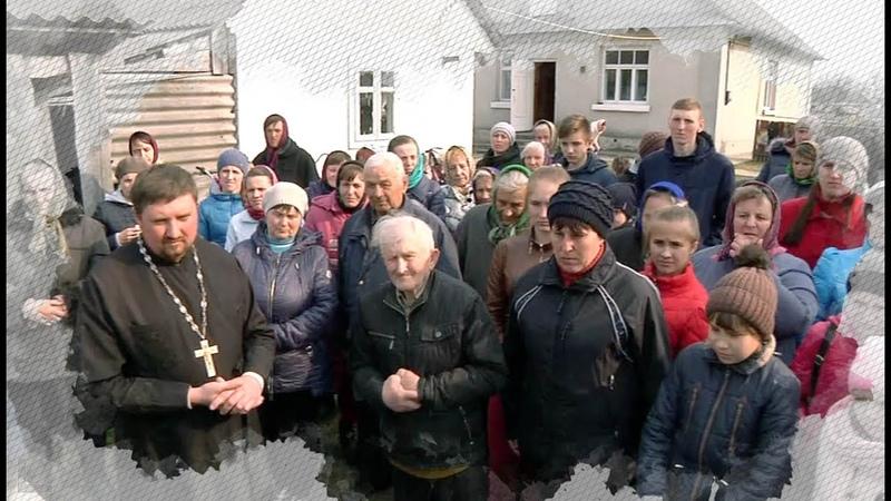 Нас 210 человек а власть говорит что мы не существуем верующие села Постойное