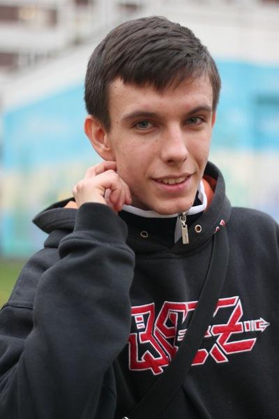 Алексей Козлов, 1 февраля , Михнево, id19518933