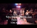 Tuba Skinny at Breda Jazz Festival Netherlands May 2018