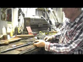 Browning BAR Assembly & Disassembly (Part 1)