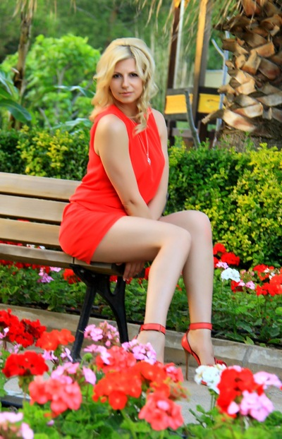 Марина Андронаки