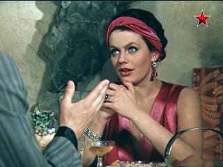 Смерть под парусом. (1976).