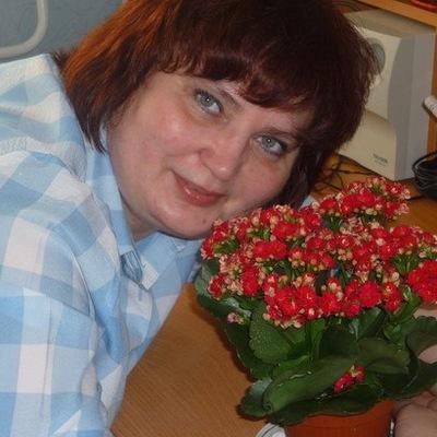 Елена Бычкова, 13 мая , Тихвин, id70013086