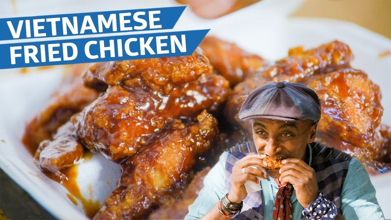 The New Orleans Convenience Store with Legendary Vietnamese Chicken Wings —No Passport Required