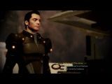 Mass Effect 2: Male Shepard and Kaidan - Old Wounds... Reopened