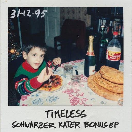 Timeless альбом Schwarzer Kater (Bonus)