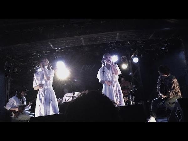 2016.03.14 note - おやすみホログラム(OYSMAJE)@ 新宿LOFT