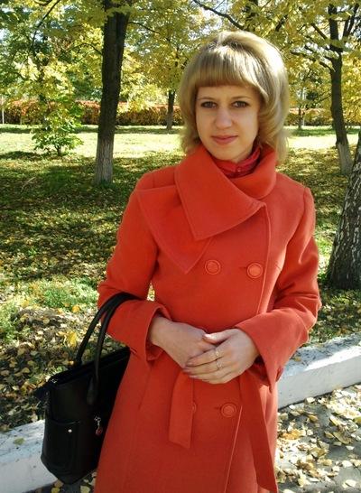 Евгения Марченко, 3 февраля 1988, Балашов, id50897458