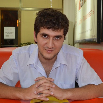 Сергей Ширинян