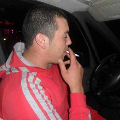 Александр Гордейчик, 18 февраля , id200674228