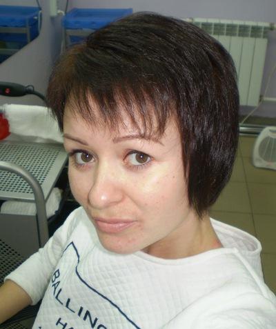 Анна Елошина