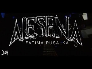 Alesana: Fatima Rusalka (Live on The Decade Tour)