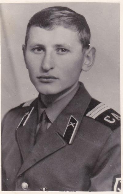 Шилов Владимир, 10 апреля 1951, Альметьевск, id199726133