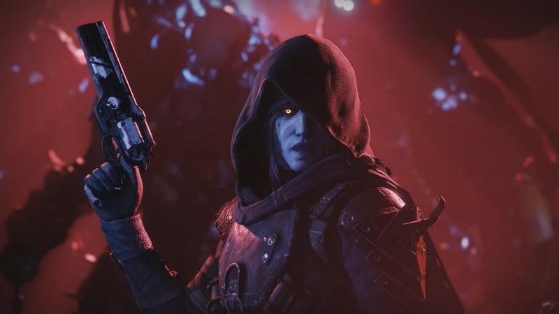 Destiny 2 Отвергнутые Легендарная коллекция 2018