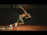 SECRETS D'ATHLÈTES - le 100m - Asafa POWELL