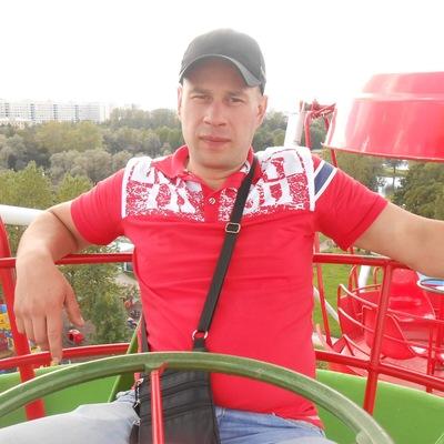Виталий Горохов, 23 февраля 1980, Санкт-Петербург, id151739493