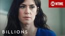BTS w/ Maggie Siff as Wendy Rhoades | Billions | Season 4
