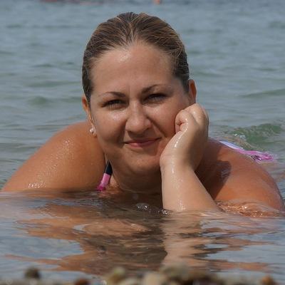 Валя Андреева, 20 декабря 1987, Муром, id131436498