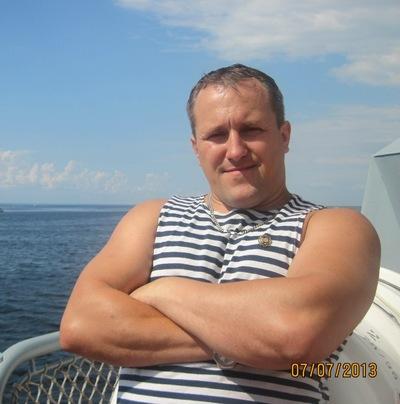 Михаил Зозин, 16 июля , Санкт-Петербург, id174304