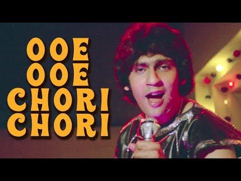 Ooe Ooe Chori Chori Bate Ho - Disco Song | Zoheb Hassan Songs | Kumar Gaurav | Star