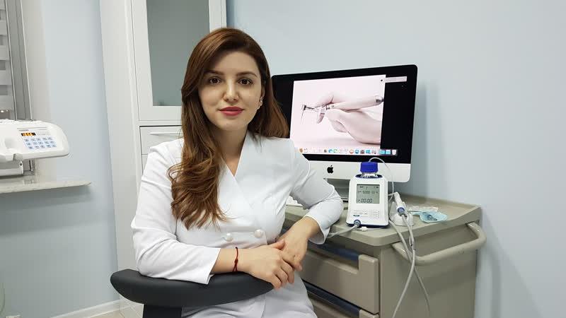 Что такое SAF System, и чем она эффективней других методов лечения корневых каналов зубов?