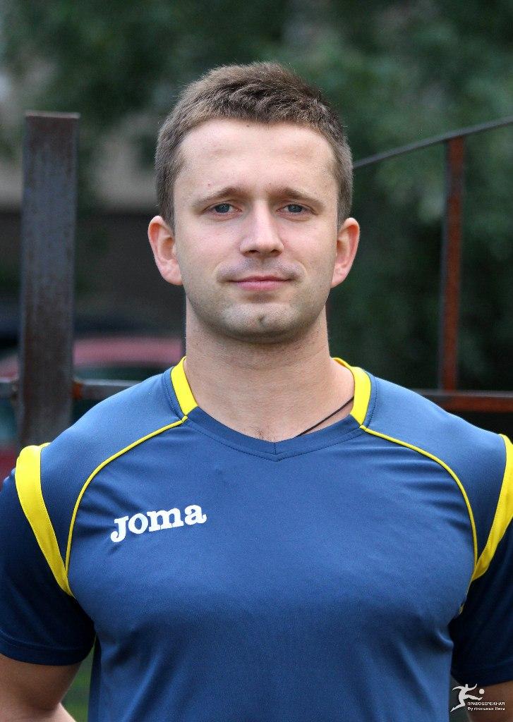 Семионичев Михаил