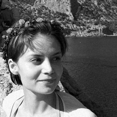 Татьяна Данилова