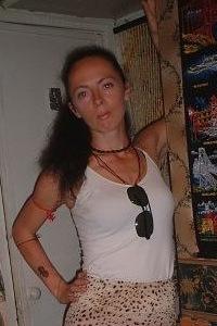 Анастасия Калько