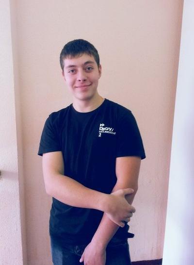 Илья Яценко, 5 марта , Сургут, id30466322
