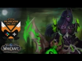World of Warcraft - Прокачка охотника на демонов ДХ до капа