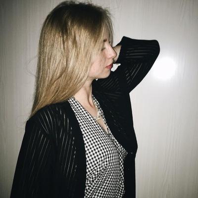 Варвара Хижнякова