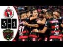 Mexico I Xolos Tijuana vs FC Juarez 3-1 Resumen Goles Copa MX 2018