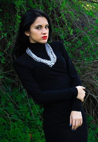 Анастасия Чёрная, 29 апреля 1990, Санкт-Петербург, id3736201