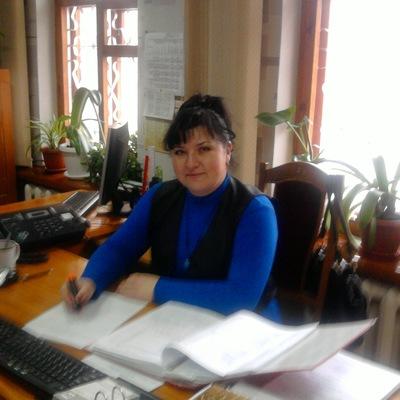 Ольга Крыжановская, 29 ноября 1973, Новая Каховка, id193976197