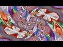 Toni for real - Goa Psy Trance Mix 2017 (Visualisiert HD)