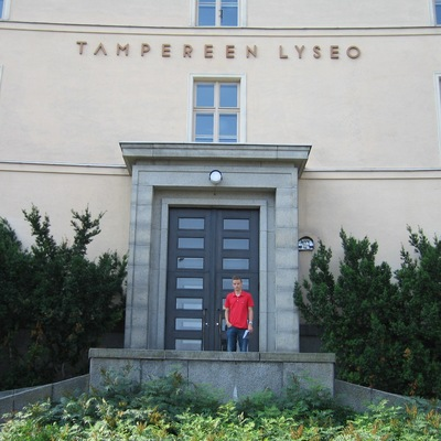 Tuomas Tinus, 31 октября , Петрозаводск, id87582151