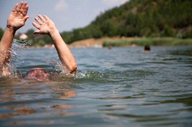 В озере Кара-Кёль утонул молодой парень