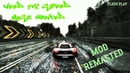 Need for Speed™ Most Wanted REMASTED MOD ОБЗОР