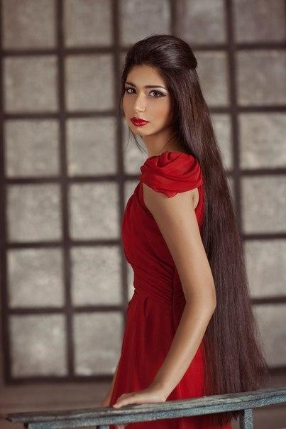 Сабина Хаят   Москва